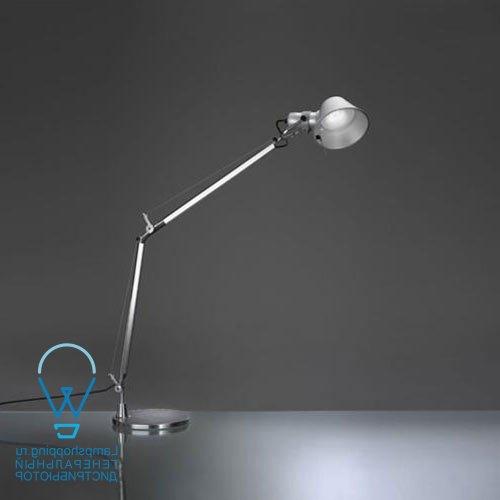 Светодиодная настольная лампа Кошка Uniel TLD-532 Black