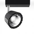 AIRLITE PLAF LED 2x18° 4000K NOIR настольная лампа Artemide