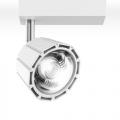 AIRLITE PLAF LED 2x18° 4000K BIANCO настольная лампа Artemide