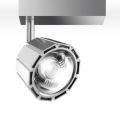AIRLITE PLAF LED 2x18° 4000K BRILLANT настольная лампа Artemide