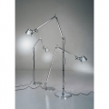 TOLOMEO LETTURA LED CORPO ALL. торшер Artemide