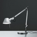 TOLOMEO TAV MINI LED MWL CORPO LAMP.ALL. настольная лампа Artemide