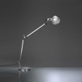 TOLOMEO TAV.LED C/RILEVATORE MOV.ALL настольная лампа Artemide