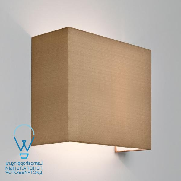 Interior lighting Chuo 250 Shade Astro
