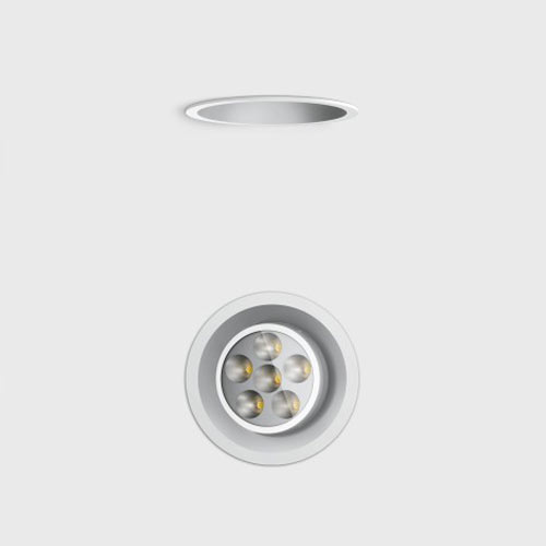 55841 BEGA Recessed ceiling luminaire 55 841 , Даунлайт