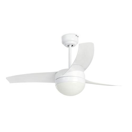 33415 Easy Faro, люстра-вентилятор