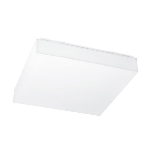 62960 Светильник SILK-4 LED White ceiling lamp