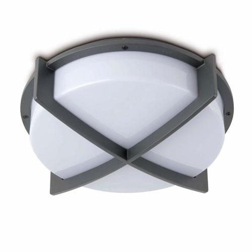 74355 CROSS Faro, потолочный светильник