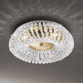 0256.13L.3.SsT CARLA Kolarz, потолочный светильник
