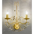 0354.62.3.SsTG BALLERINA Kolarz, настенный светильник