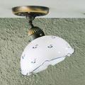 731.10.17 NONNA Kolarz, потолочный светильник