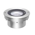 94135 i-LED Blejan сталь встраиваемый в пол светильник