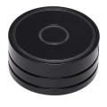 95502 i-LED Concentrica черный встраиваемый в пол светильник