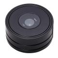 95508 i-LED Concentrica черный встраиваемый в пол светильник