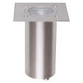 87636 i-LED Ingar сталь встраиваемый в пол светильник