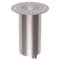 87635 i-LED Ingar сталь встраиваемый в пол светильник