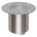 87633 i-LED Ingar сталь встраиваемый в пол светильник