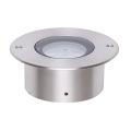 93993 i-LED Karlik сталь встраиваемый в пол светильник