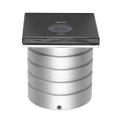 93458 i-LED Nicro алюминий встраиваемый в пол светильник