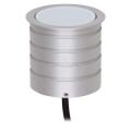 93363 i-LED Nicro алюминий встраиваемый в пол светильник