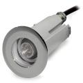 85823 i-LED Otix серый встраиваемый в пол светильник
