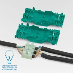 IP68 CONNECTION KIT Delta Light