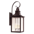 5-257-13 Monte Grande Savoy House, настенный уличный светильник