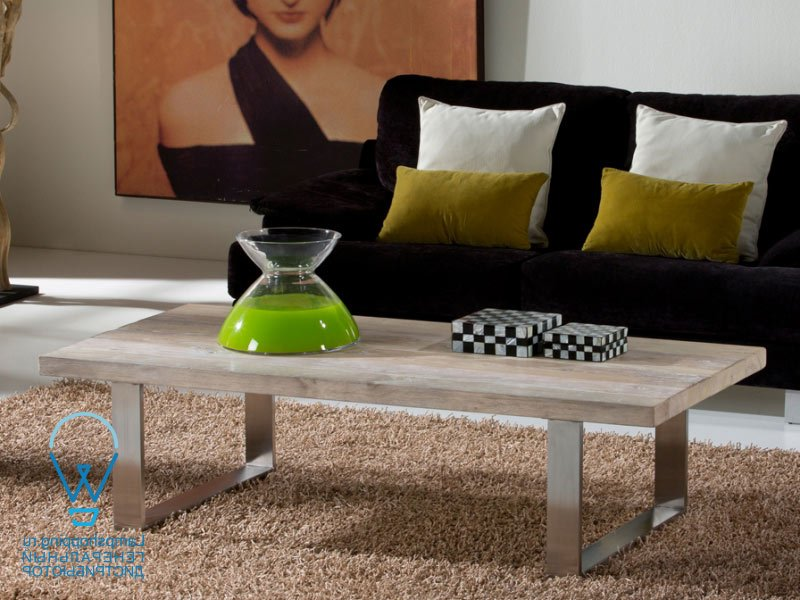 PIRENA COFFEE TABLE, 160X75