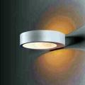 Wever&Ducre MOON, настенный светильник