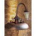 10.720 5 Torri настенный светильник Aldo Bernardi