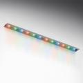 SPIKE INCASSO RGB 80 IP40 ALLUMINIO 25° встраиваемый светильник Artemide