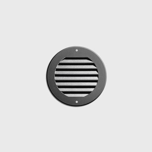22101 BEGA Recessed luminaire 22 101 , даунлайт