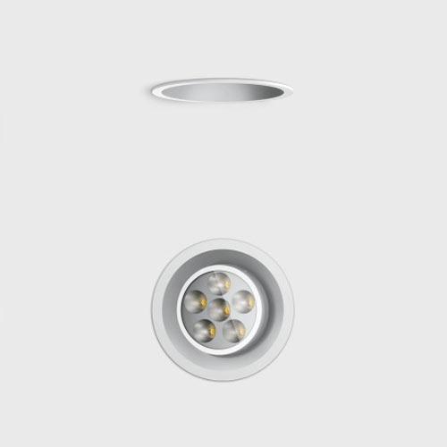 55841 BEGA Recessed ceiling luminaire 55 841 , Даунлайт