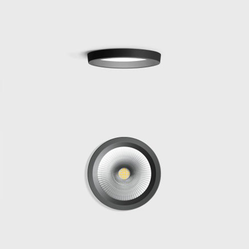 55921 BEGA Recessed ceiling luminaire 55 921 , Даунлайт