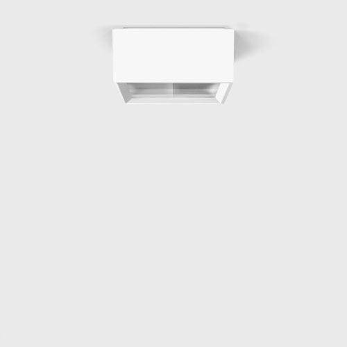 66923 BEGA Ceiling mounted downlight 66 923 , Потолочный светильник