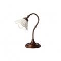 065.52 Fiori di Pizzo Il Fanale, настольная лампа