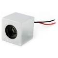 85154 i-LED Actros никель настенный светильник