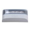 95619 i-LED Arcada серый настенный светильник