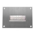 92681 i-LED Chim сталь встраиваемый в стену светильник