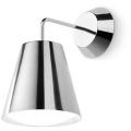 7268 Linealight Conus LED алюминий настенный светильник
