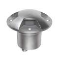 87602 i-LED Herlec сталь встраиваемый в пол светильник