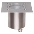87634 i-LED Ingar сталь встраиваемый в пол светильник