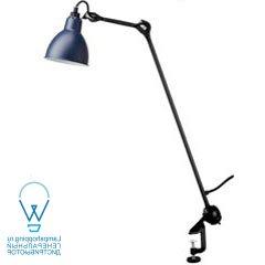 Nº201 лампа La Lampe Gras