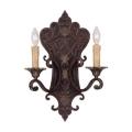 9-0159-2-76 Southerby Savoy House, настенный светильник