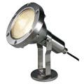 NAUTILUS SLV светильник